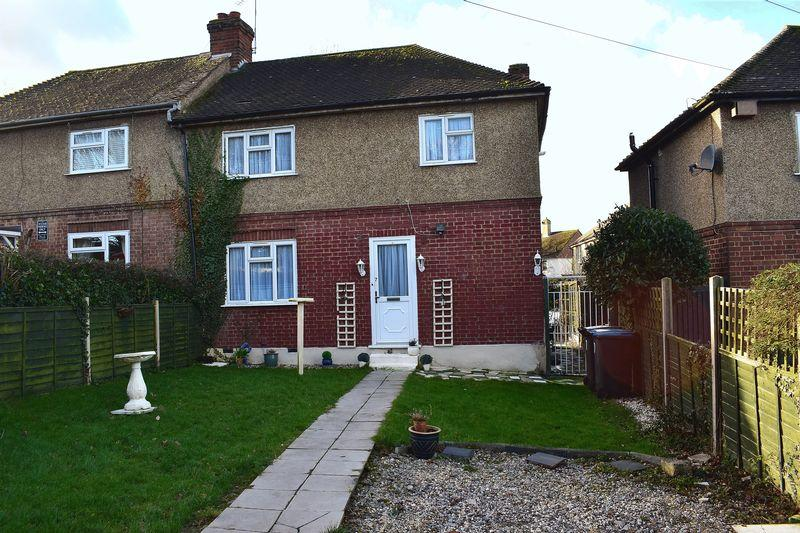 3 Bedrooms Semi Detached House for sale in Linford End, Harlow