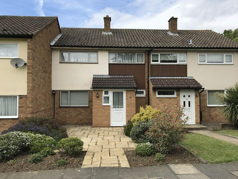 3 Bedrooms Terraced House for sale in Woodhill, Harlow