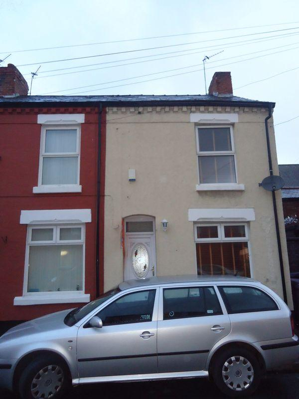 2 Bedrooms Terraced House for sale in Lawrence Grove, Liverpool