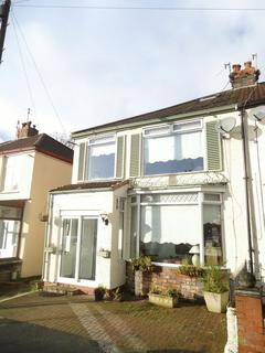 3 bedroom semi-detached house to rent - Stratford Road, Liverpool