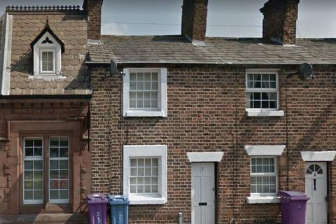 2 bedroom terraced house to rent - Rose Brow, Liverpool