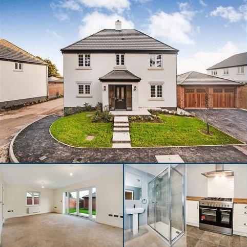 4 bedroom detached house for sale - Otters Brook, Cannington