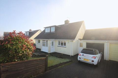 3 bedroom detached bungalow for sale - Park Meadow Close, Lapford