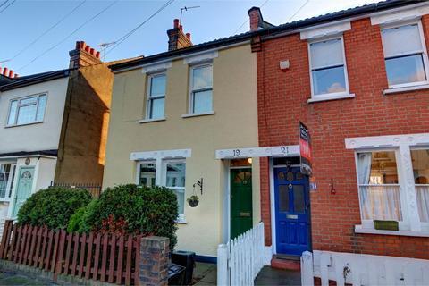 2 bedroom semi-detached house for sale - Liddon Road, Bickley, Bromley, Kent