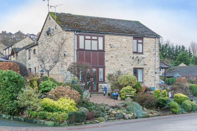 2 Bedrooms Apartment Flat for sale in Spoon Way, Stannington, S6 6EZ - Immaculately Presented Apartment