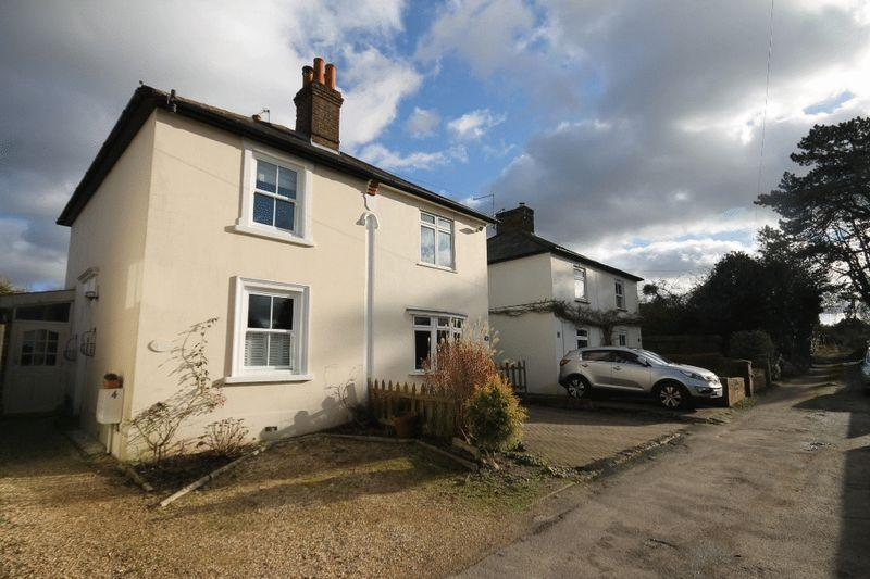 2 Bedrooms Semi Detached House for sale in SOUTH LEATHERHEAD