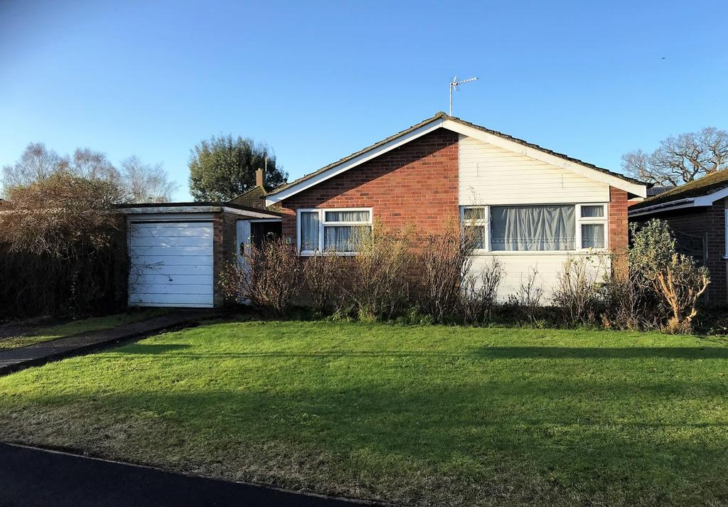 3 Bedrooms Bungalow for sale in Westbourne Park, Bourne, PE10