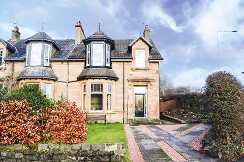 5 bedroom semi-detached villa for sale - East Princes Street, Helensburgh, Argyll & Bute, G84 7DN