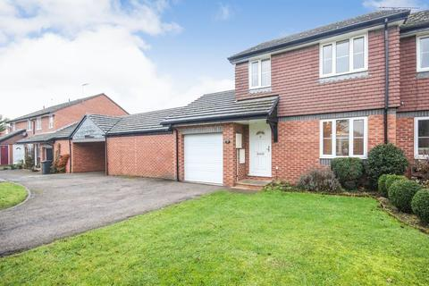 3 bedroom semi-detached house for sale - Tavistock Avenue, Ampthill