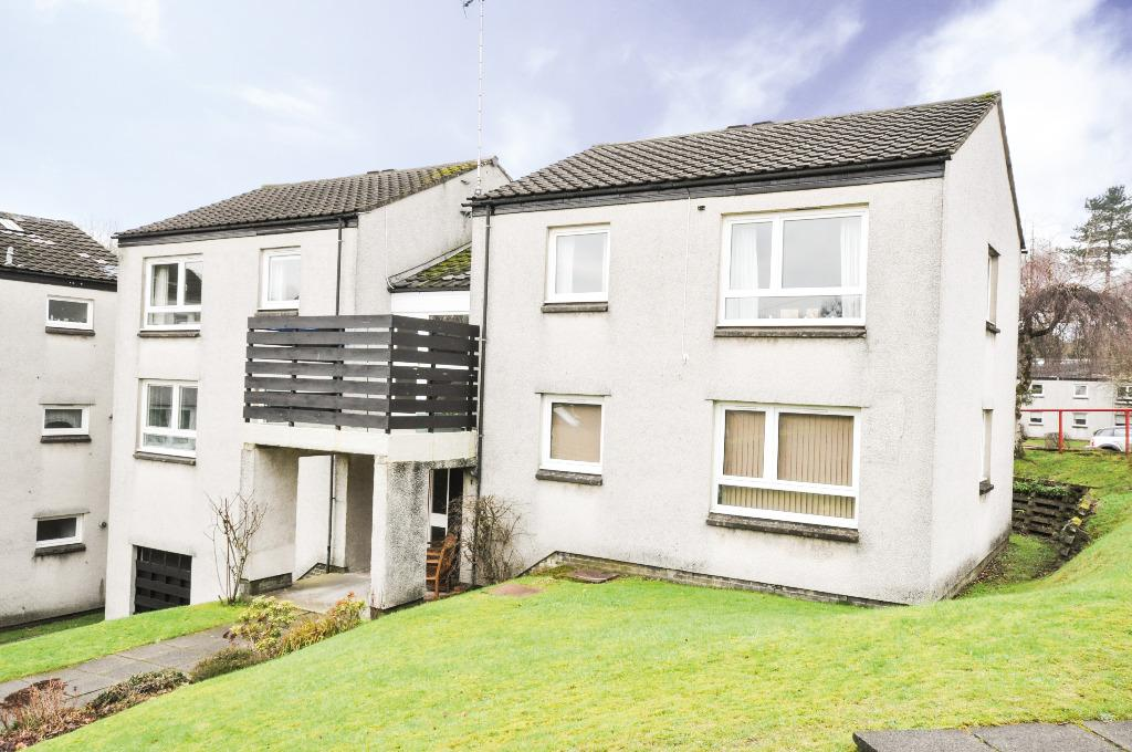 1 Bedroom Flat for sale in The Riggs, Flat 4 , Milngavie , East Dunbartonshire, G62 8LX