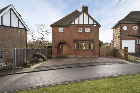 4 bedroom detached house for sale - Priestfields, Rochester, ME1
