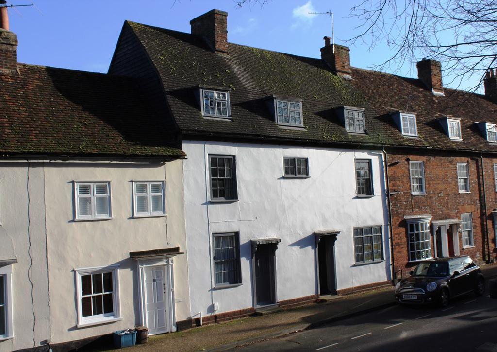 5 Bedrooms Terraced House for sale in Church Street, Baldock, SG7