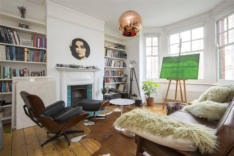 2 bedroom flat to rent - Milton House Mansions, Shacklewell Lane, London, E8
