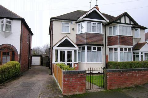 3 bedroom semi-detached house for sale - Elmbridge Road, Birmingham