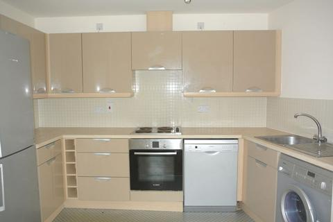2 bedroom apartment to rent - Rustat Avenue, Cambridge
