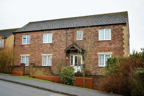 4 bedroom detached house for sale - Windmill Way, Kirton Lindsey