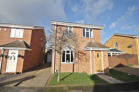3 bedroom detached house for sale - Gardeners Close, Flitwick