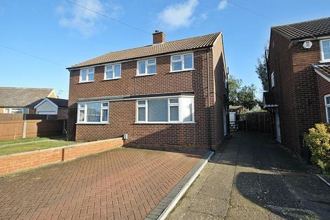 3 bedroom semi-detached house for sale - Townfield Road, Flitwick