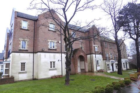 2 bedroom apartment to rent - The Spinney, Sheffield - DORE VILLAGE