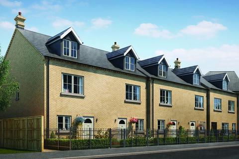 3 bedroom terraced house for sale - Plot 3, Windsor Gate, Rosemary Lane