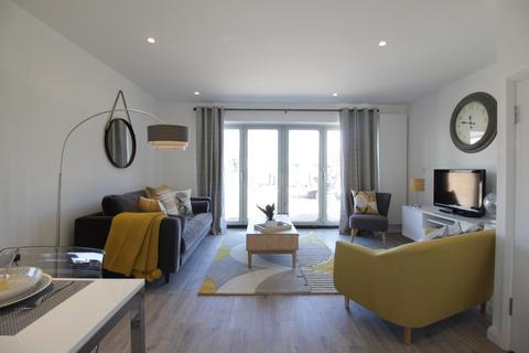 3 bedroom terraced house for sale - Plot 3, Windsor Gate, Rosemary Lane