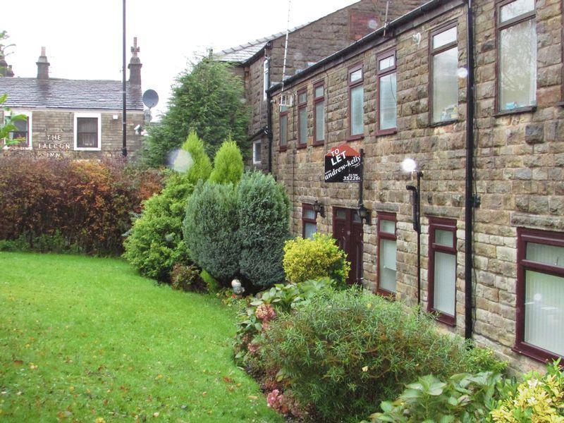 1 Bedroom Apartment Flat for sale in Garden Mews, Littleborough