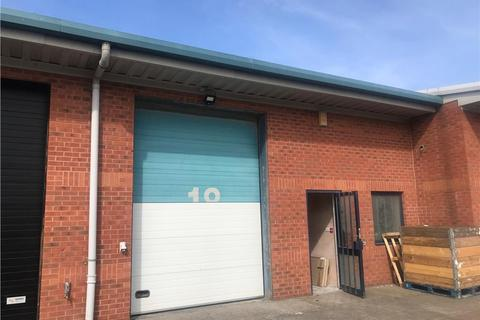 Industrial unit to rent - Unit 18 Beacon Court, New Ollerton, NG22 9QL
