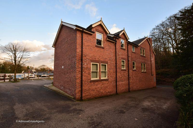 2 Bedrooms Apartment Flat for sale in Eagle Brow, Lymm