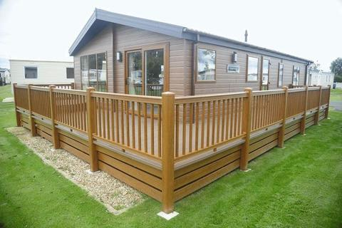3 bedroom caravan for sale - TATTERSHALL LAKES, TATTERSHALL