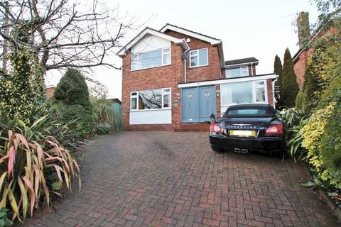 5 bedroom detached house for sale - CHARLES AVENUE, LOUTH