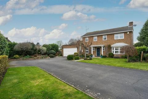 4 bedroom detached house for sale - Harton Close, Bromley