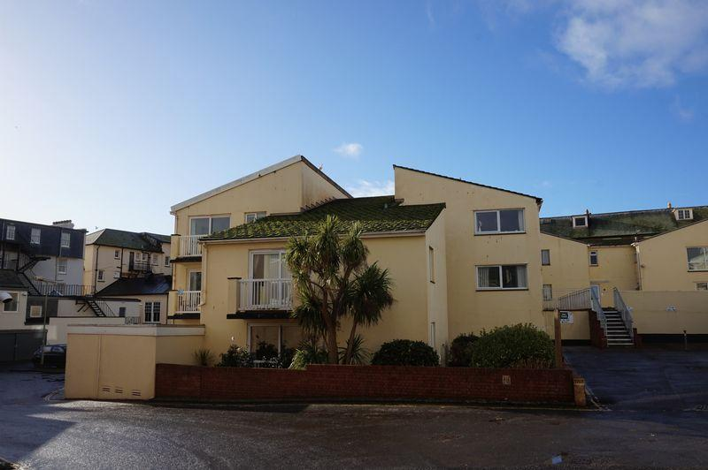1 Bedroom Apartment Flat for rent in Western Court, Sidmouth