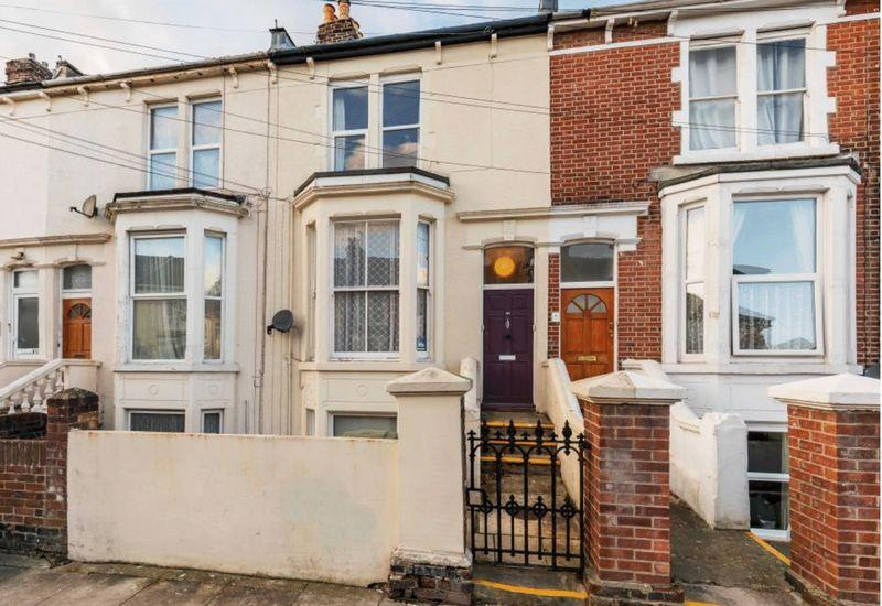 1 Bedroom Apartment Flat for sale in St Andrews Road, Southsea