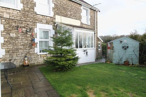 4 bedroom end of terrace house for sale - 6 Bath Old Road, Radstock