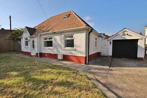 3 bedroom detached bungalow for sale - Greenway Road, Rumney, Cardiff