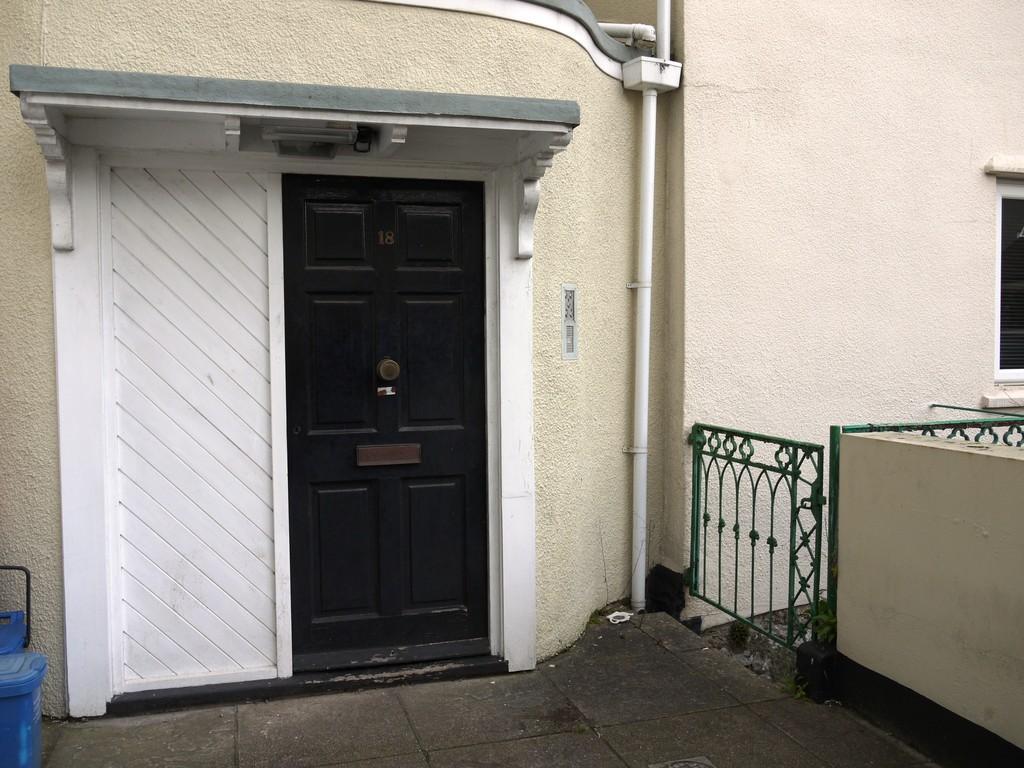Studio Flat for rent in Moor Street , Monmouthshire