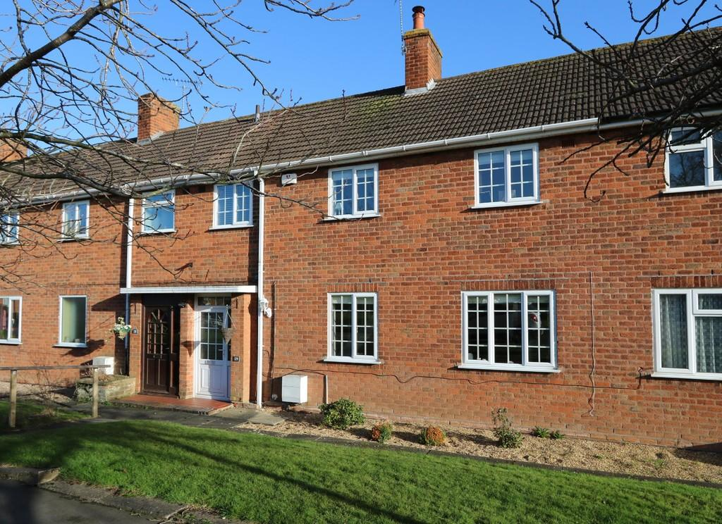 3 Bedrooms Terraced House for sale in Peel Close, Hampton-in-arden