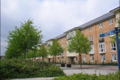 1 bedroom apartment to rent - Rimini House, Lloyd George Avenue, Cardiff Bay