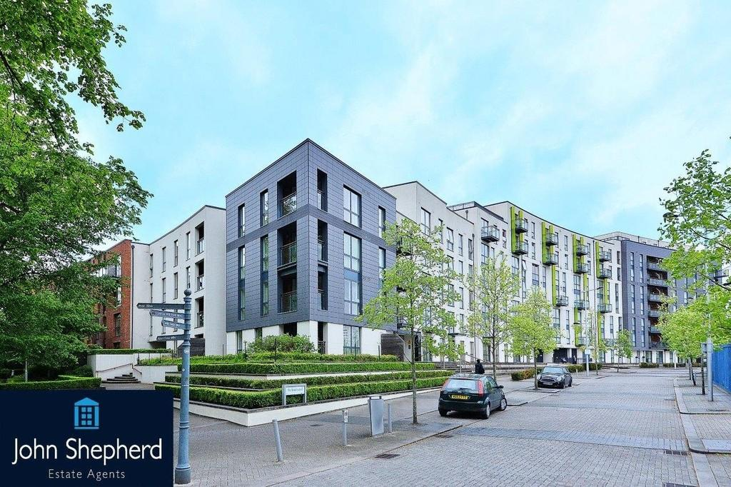 1 Bedroom Apartment Flat for sale in Hemisphere, 24 The Ashes, Edgbaston, Birmingham