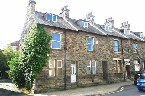 2 bedroom end of terrace house to rent - Lowtown, Pudsey