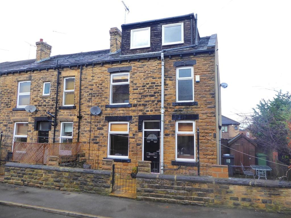 2 Bedrooms House for sale in Higher Grange Road, Pudsey