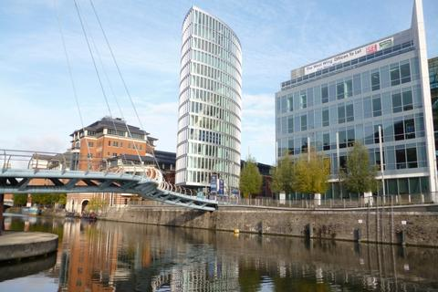 Studio to rent - City Centre, The Eye, BS2 0DW