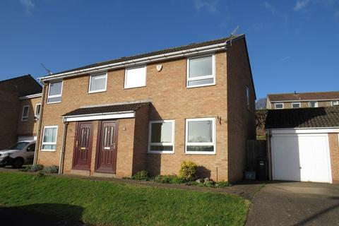 3 bedroom semi-detached house to rent - Long Ashton, Lyvedon Way, BS41 9ND