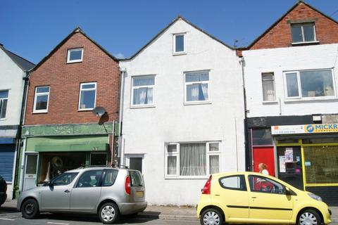 1 bedroom ground floor flat to rent - 39a Broadway , Cardiff, Cardiff. CF24 1QE