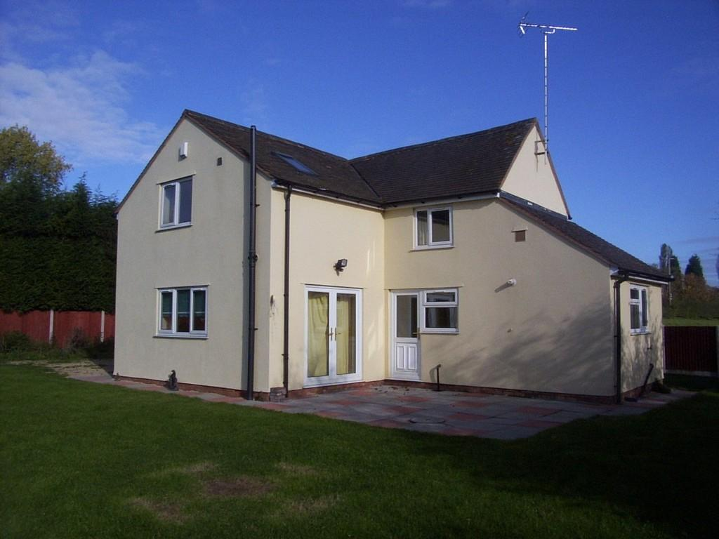 3 Bedrooms Detached House for rent in Aquaduct Cottage, Watling Street, Stretton
