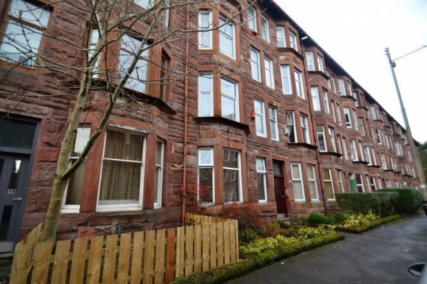 1 Bedroom Flat for sale in 38 Cartside Street, Langside, G42
