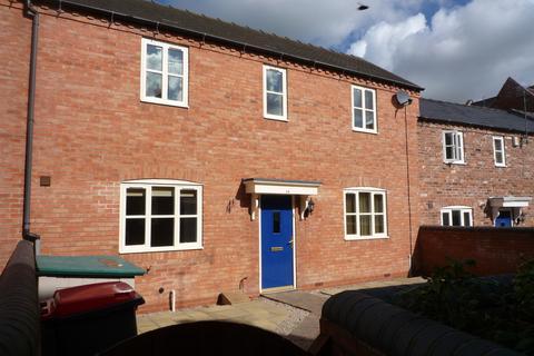 3 bedroom terraced house to rent - 10 Crown Mews, 10 Crown Mews