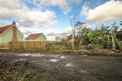 Land for sale - Harwich Road, Little Clacton