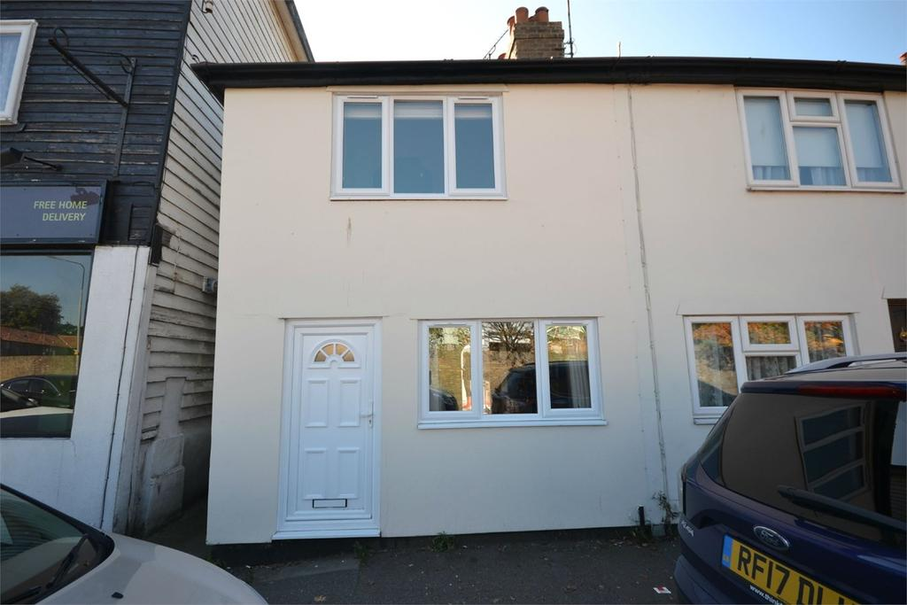 3 Bedrooms Cottage House for sale in The Street, Heybridge, Maldon, CM9