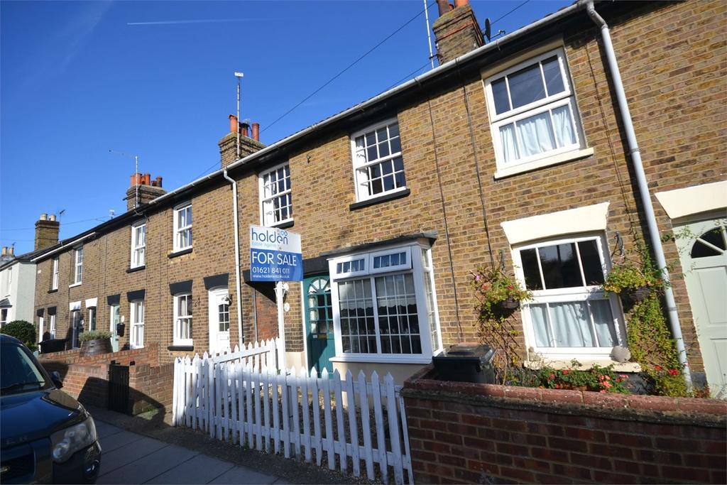2 Bedrooms Terraced House for sale in King Street, Maldon, CM9